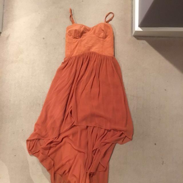 Ladakh dress size 8