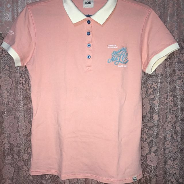 Lee (Polo shirt)