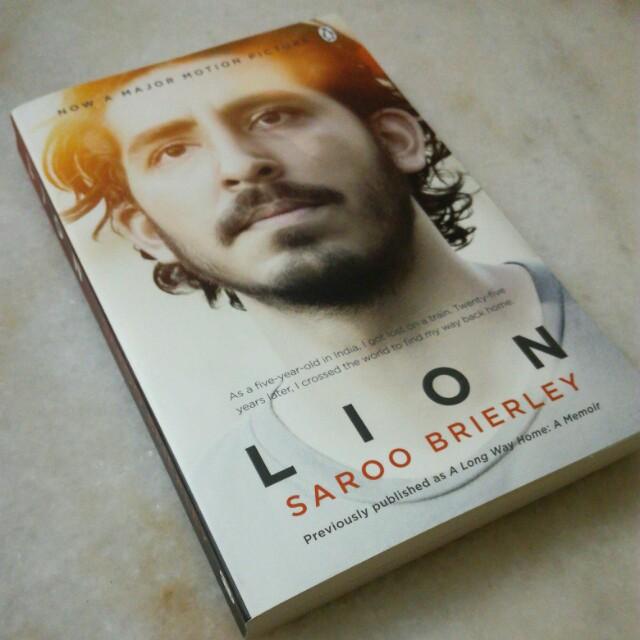 Lion #FreePostage