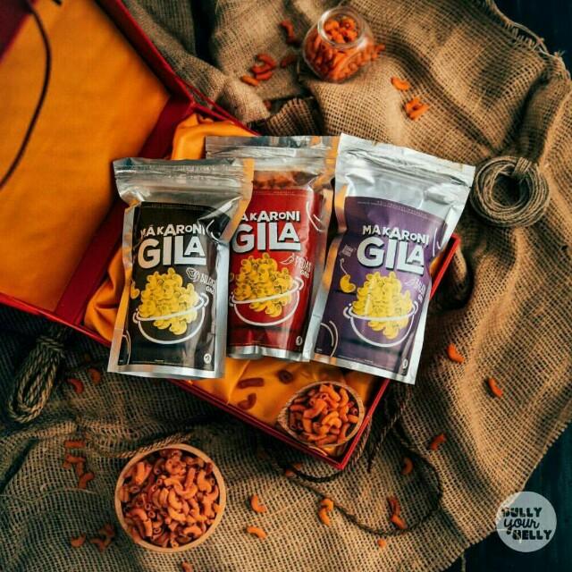 Makaroni Gila by Macaroni Factory