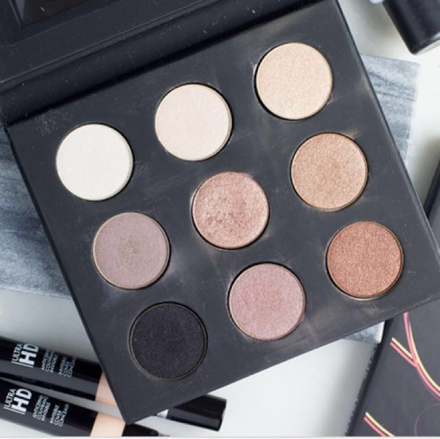 MAKE UP FOR EVER Artist Shadow 1 Palette - Nude