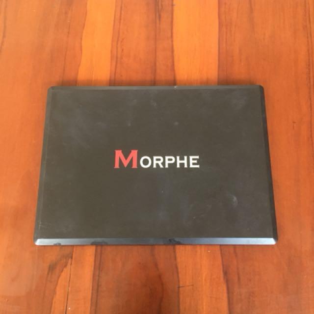 Morphe 35OM Palette