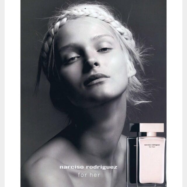 💓narciso rodriguez for her 小香 7.5 ml