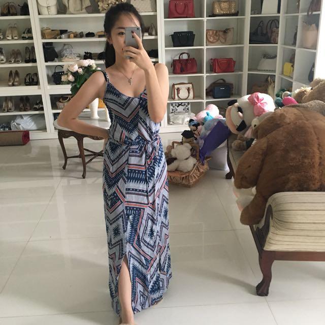 NEW LOOK - LONG BEACH DRESS