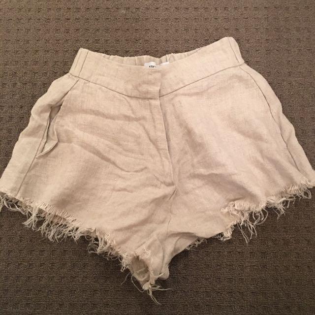 Nice Martin shorts