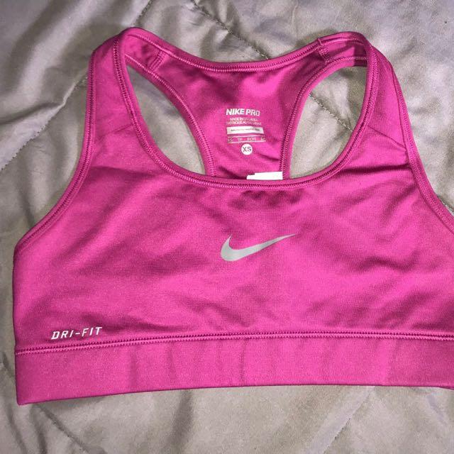 Nike • Dri-fit sports bra