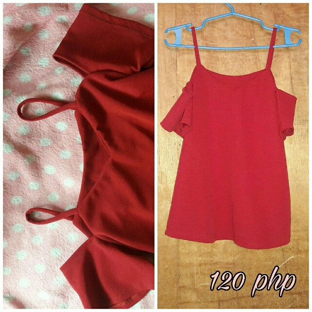 Onhand Ashley top