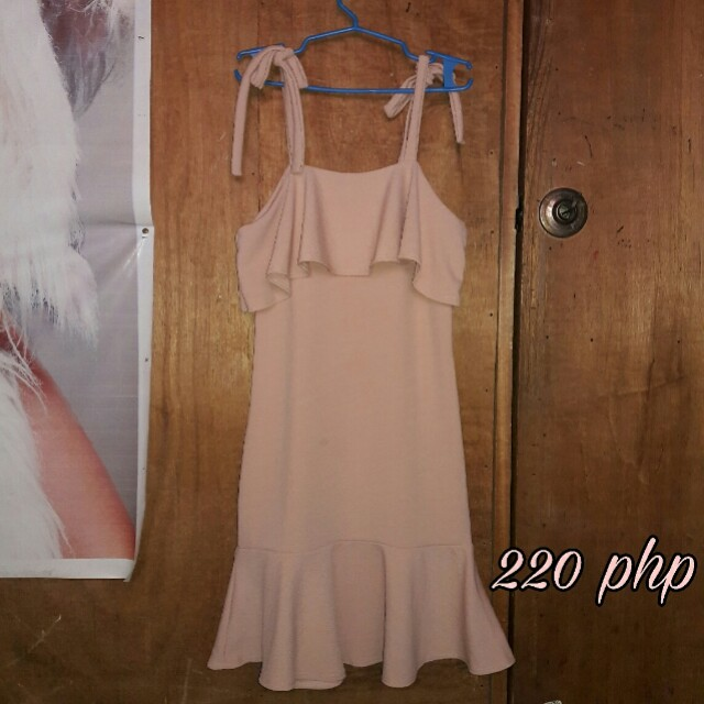 Onhand Gretchen dress