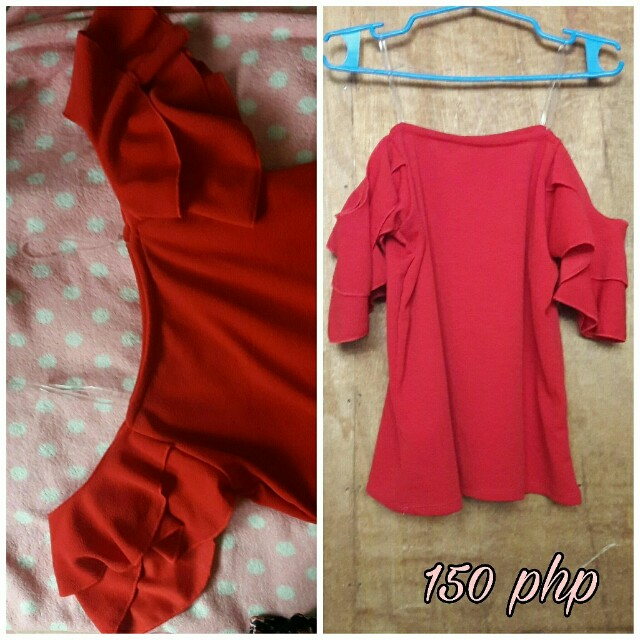Onhand Julia top