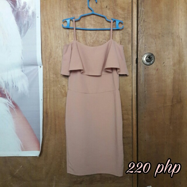Onhand Sheena dress