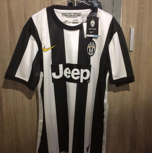 Original nike jersey Juventus