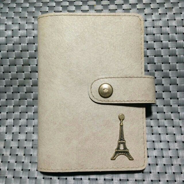 Passport holder free shipping for Metro Manila