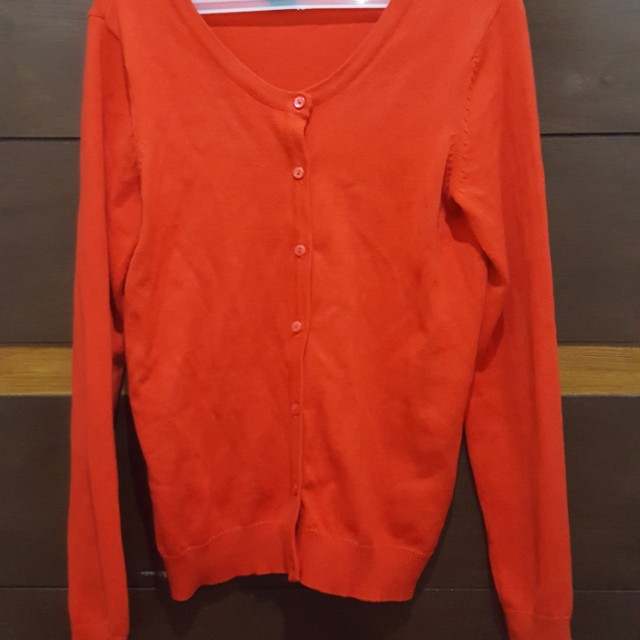 Preloved H&M Cardigan