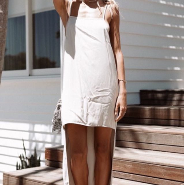 Sabo Skirt Singlet Dress