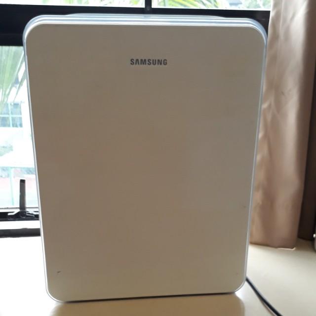 Samsung Air Purifier Virus Doctor