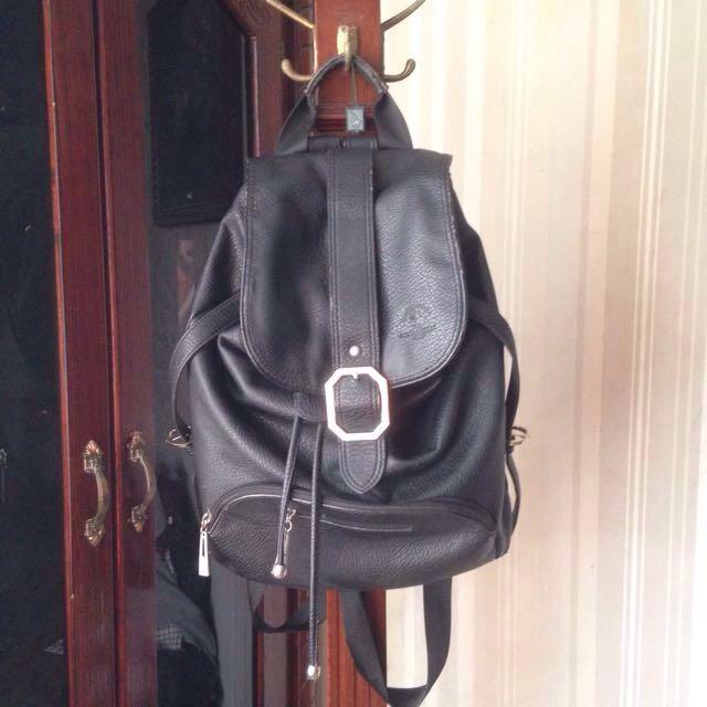 18269282d5 Santa Barbara Polo Bag