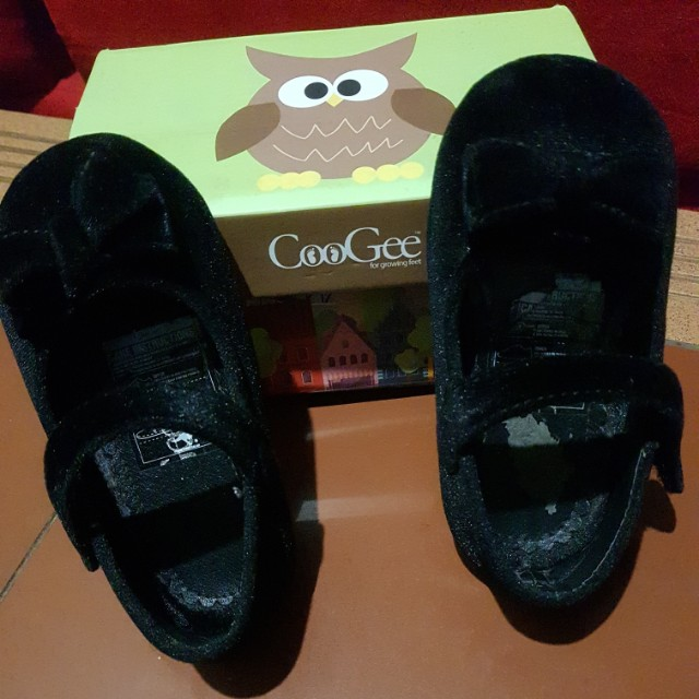 Coogee size 25 / sepatu anak coogee