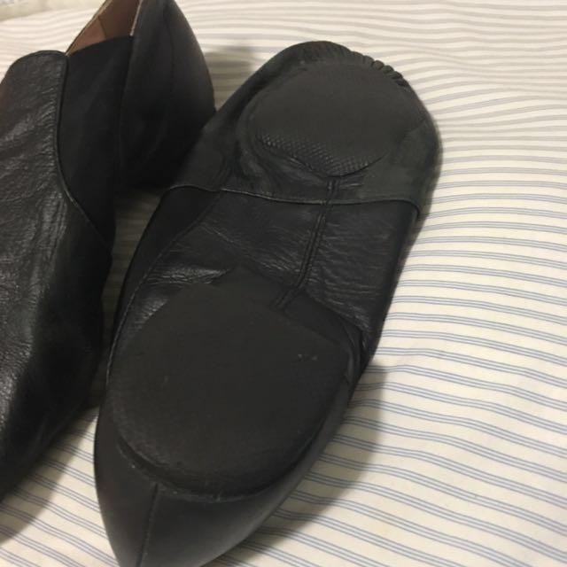 Size 8 Dance Shoes