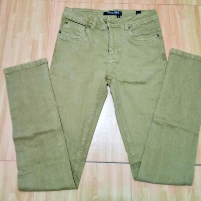 Soft denim jeans ( for men's )