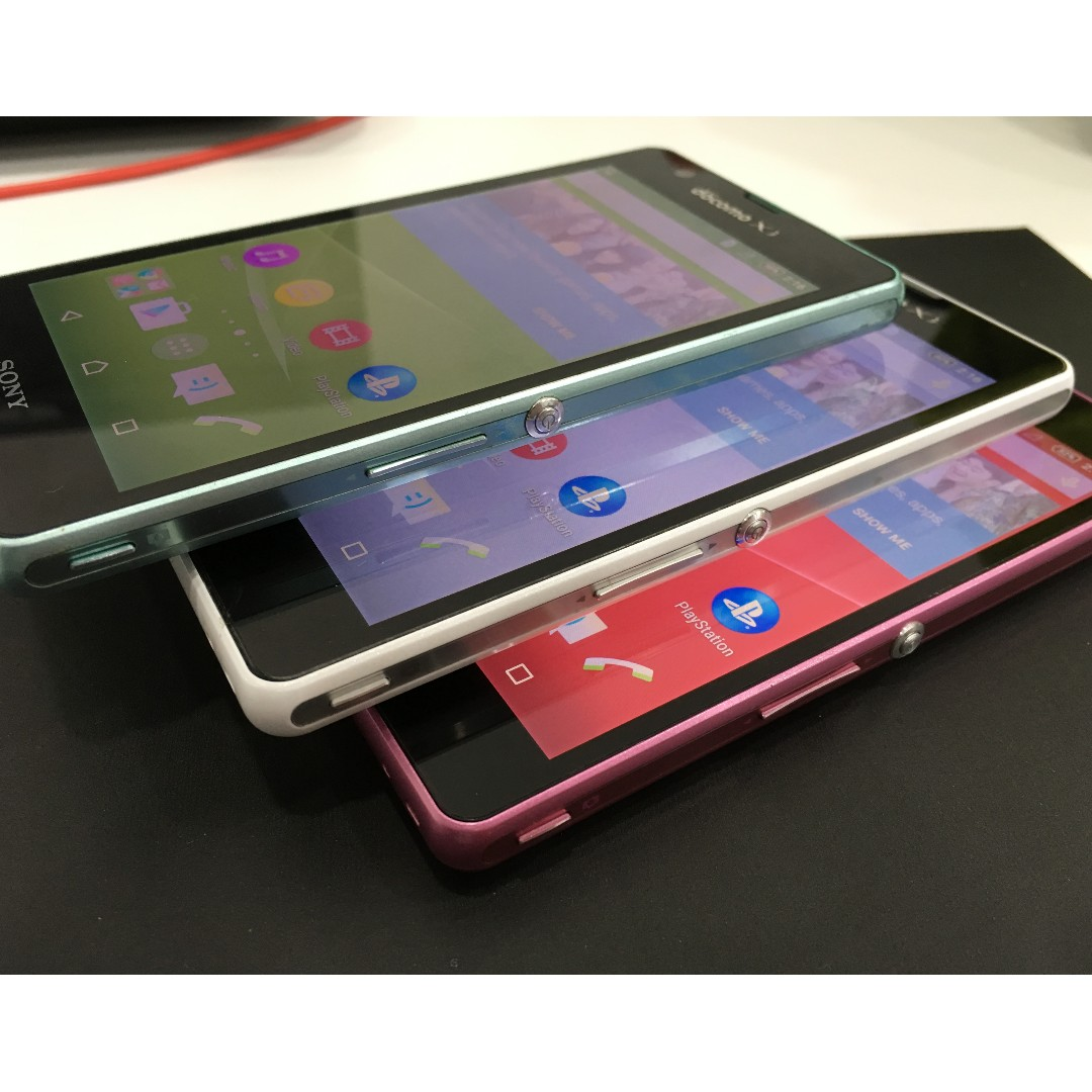 SONY Xperia ZR , 3.5G , 13MP Camera , 32gb Rom/ 2gb Ram , Original Sony, Mobile Phones & Tablets, Android Phones, Sony on Carousell