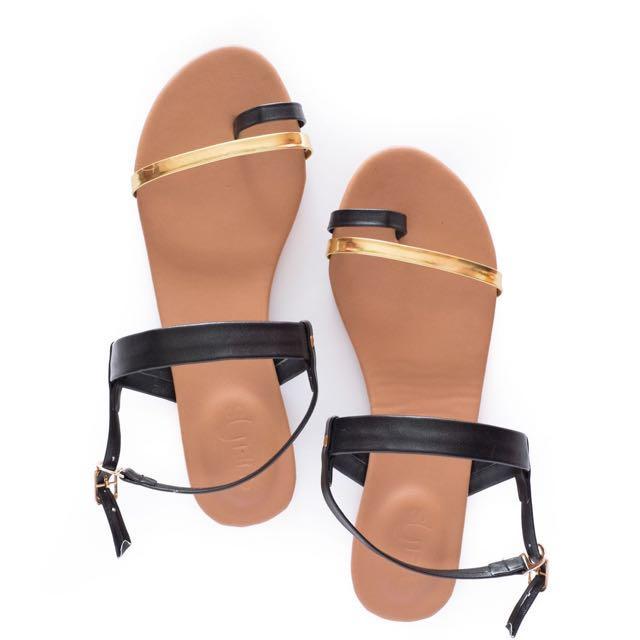 Suelas Foldable Sandals