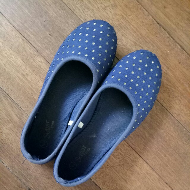 Sugar Kids Flat Shoes
