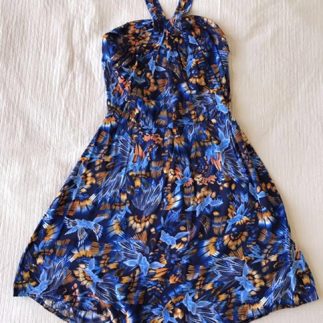 Summer Dress From Max (NZ)