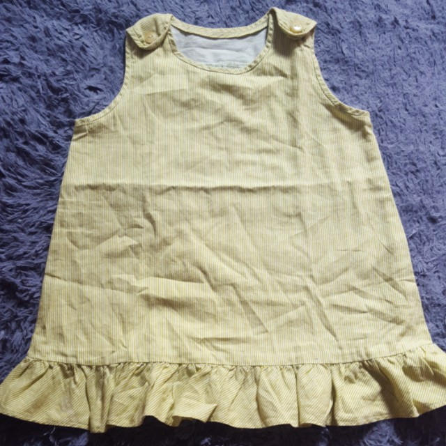Summer Simply Dress