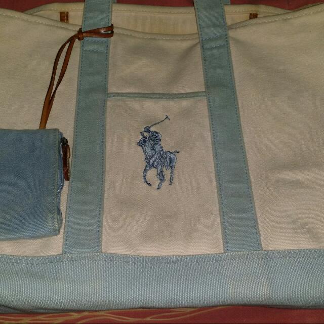 Supersale!!! Polo RL Bag