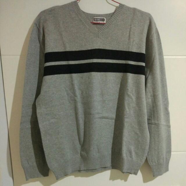 Sweater Giordano size M