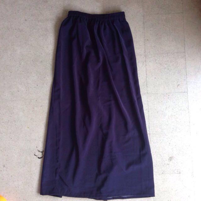 (Take 3 for RM 10) Office Skirt