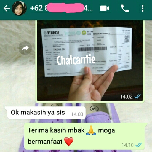 Trusted 😊