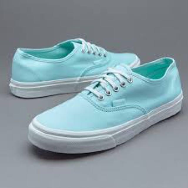 ef2663ca4f VANS Brushed Twill Authentic Slim Sneakers