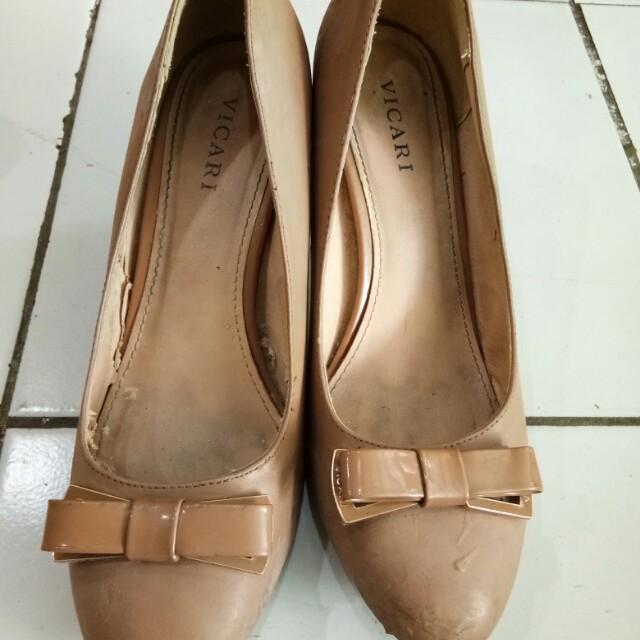 Vicari shoes
