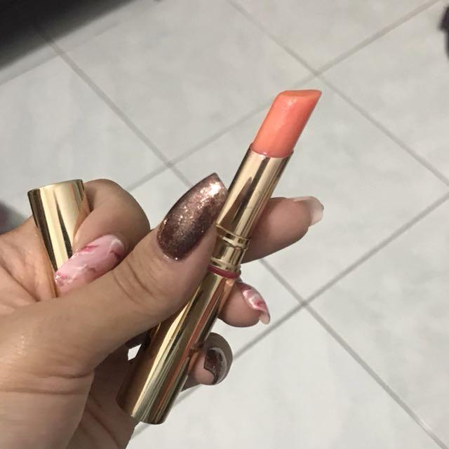 YSL lipstick volupte