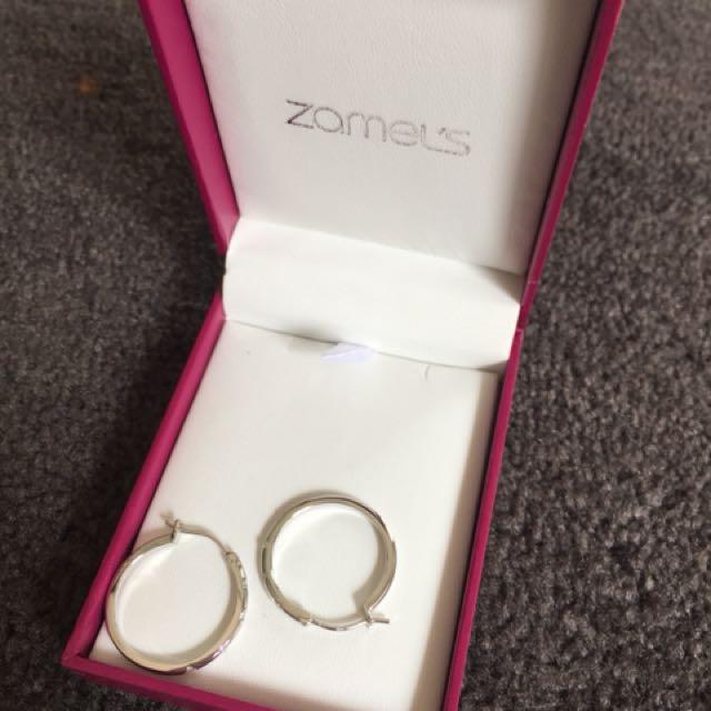 Zamels Earrings
