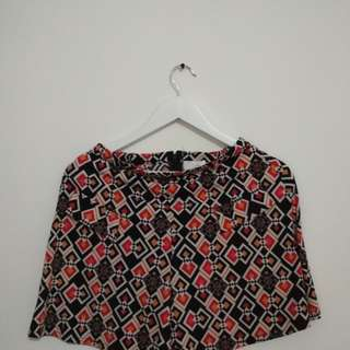 Mini Skirt Gaudi