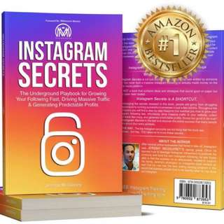 INSTAGRAM SECRETS