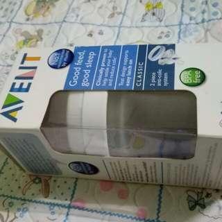 New Avent CLASSIC feeding bottle