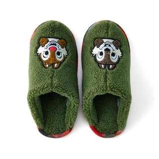 <🇯🇵日本預購> 迪士尼保暖家居拖鞋