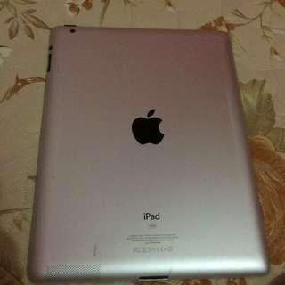 iPad 2 16gb WIFI (RUSH SALE)