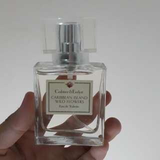[wts] crabtree & evelyn 30ml perfume