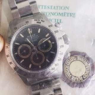 Rolex 勞力士 16520A