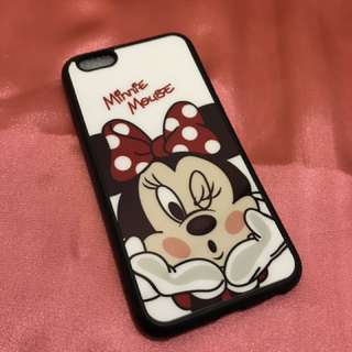 Softcase Minnie Mouse