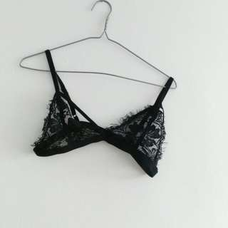 Bralette Size S-L