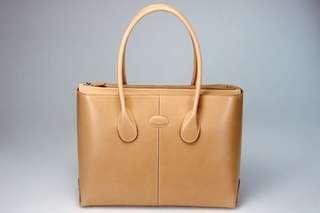 TOD'S D Bag (戴安娜王妃最愛經典款)