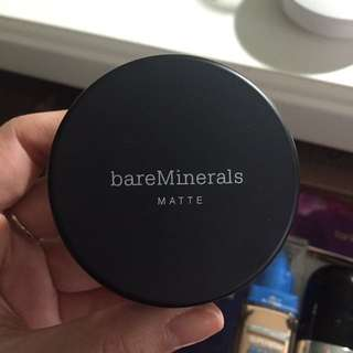 BareMinerals Matte SPF15 Foundation - Fairly Light