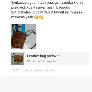 Trusted :*