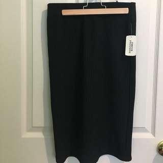 BNWT F21 Pencil Skirt