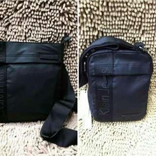 Authentic Calvin Klein Body Bag